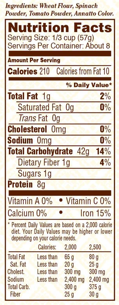 Couscous Nutrition Nutritionwalls