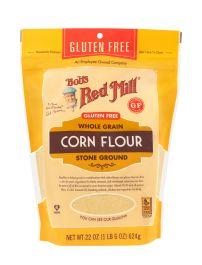 Are Corn Nuts Gluten Free