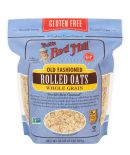 Gluten Free Old Fashioned Rolled Oats
