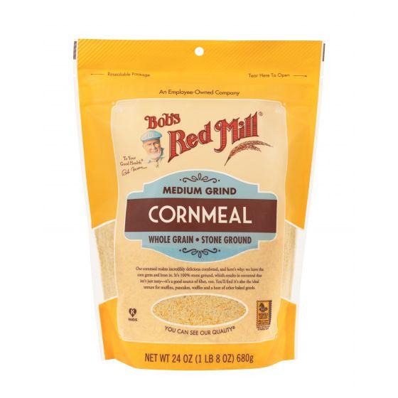 Bob's Red Mill Medium Grind Cornmeal