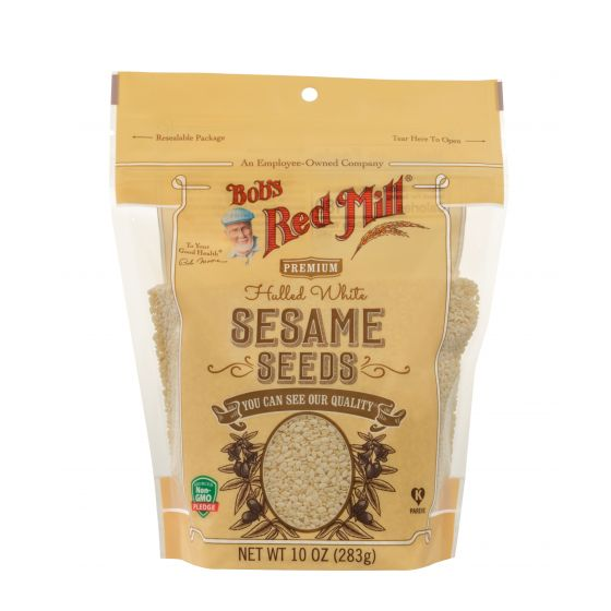 Bob's Red Mill White Hulled Sesame Seeds