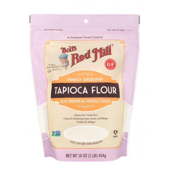 Bob's Red Mill Tapioca Flour (Tapioca Starch)