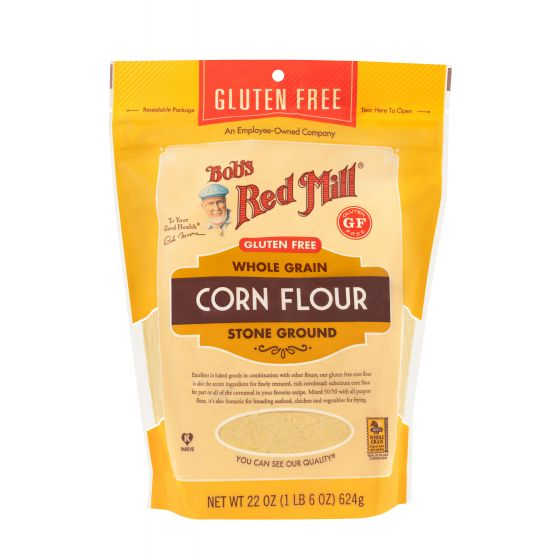 Gluten Free Corn Flour