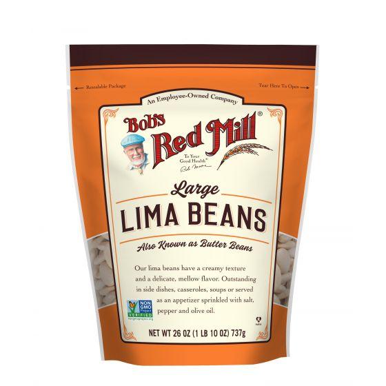 Large Lima Beans
