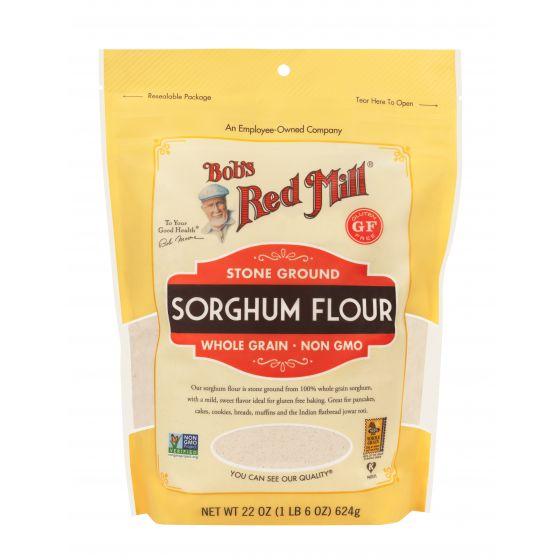 Bob's Red Mill Sorghum Flour