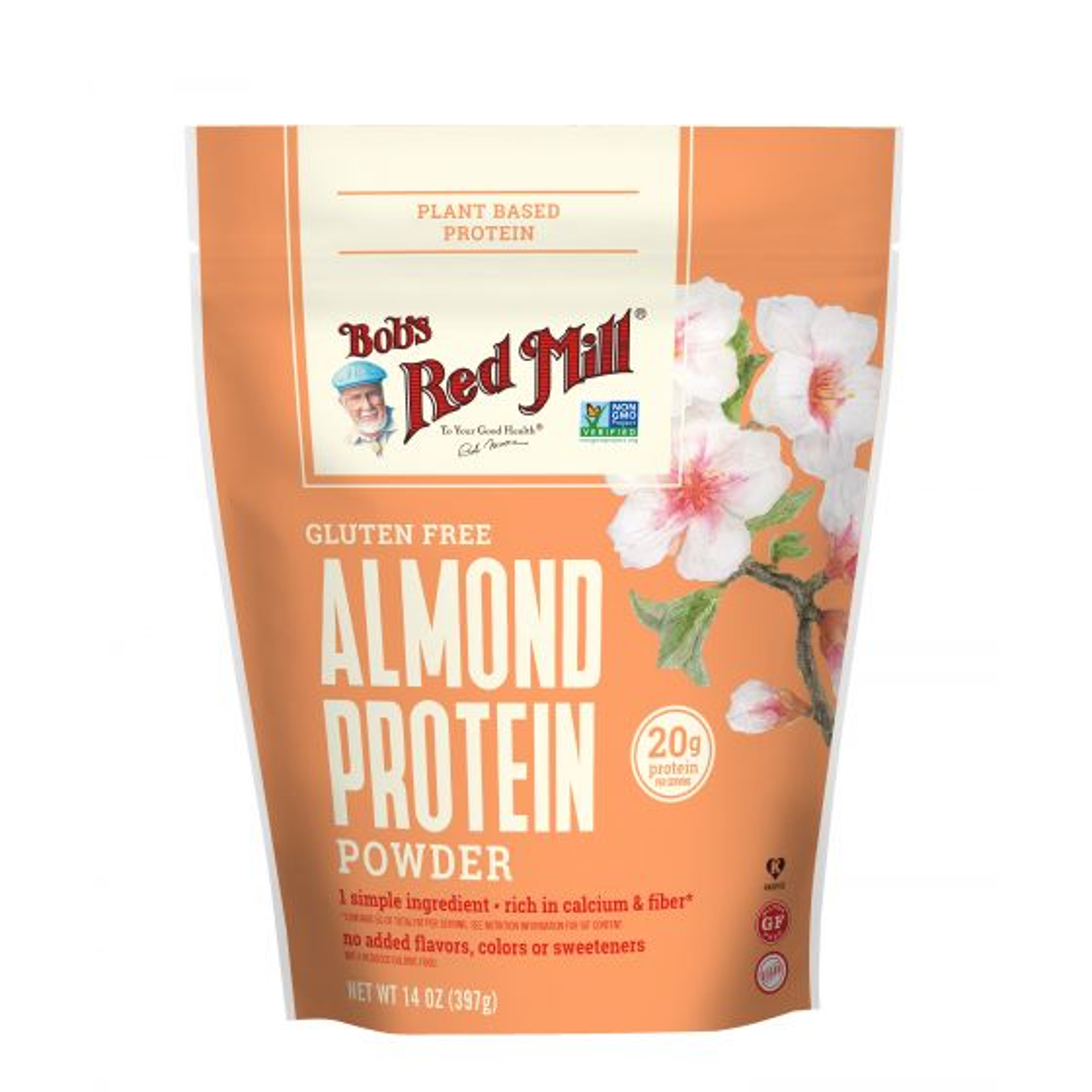 Almond Protein Powder