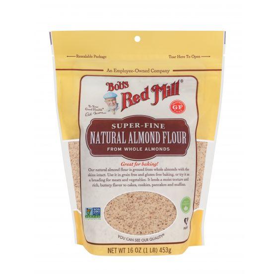 Natural Almond Flour