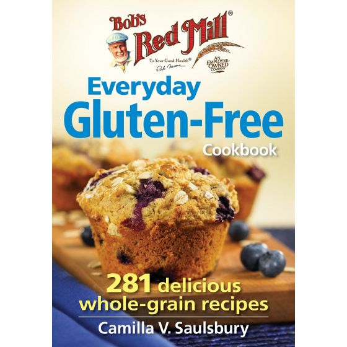 Everyday Gluten-Free Cookbook