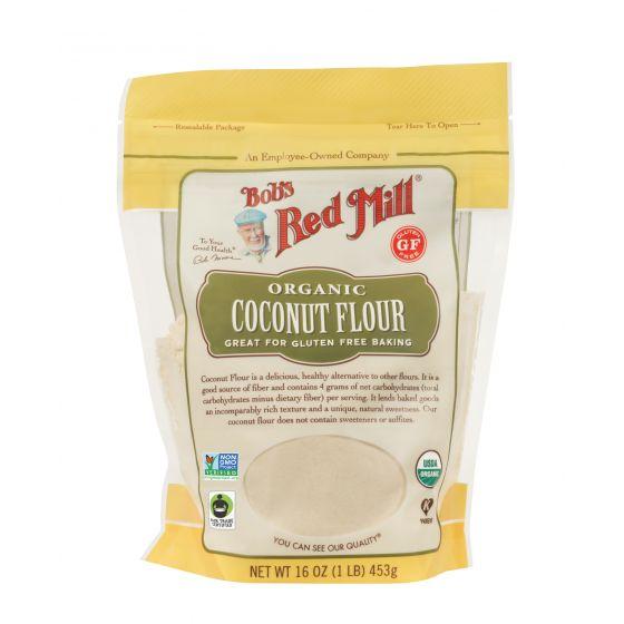 Organic Coconut Flour
