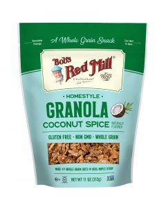 Bob's Red Mill Coconut Spice Pan-Baked Granola