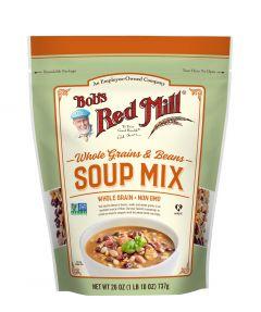 Bob's Red Mill Whole Grains & Beans Soup Mix