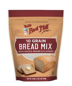 10 Grain Bread Mix