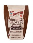Chocolate Protein Powder Nutritional Booster