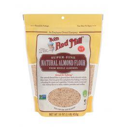 Super-Fine Natural Almond Flour