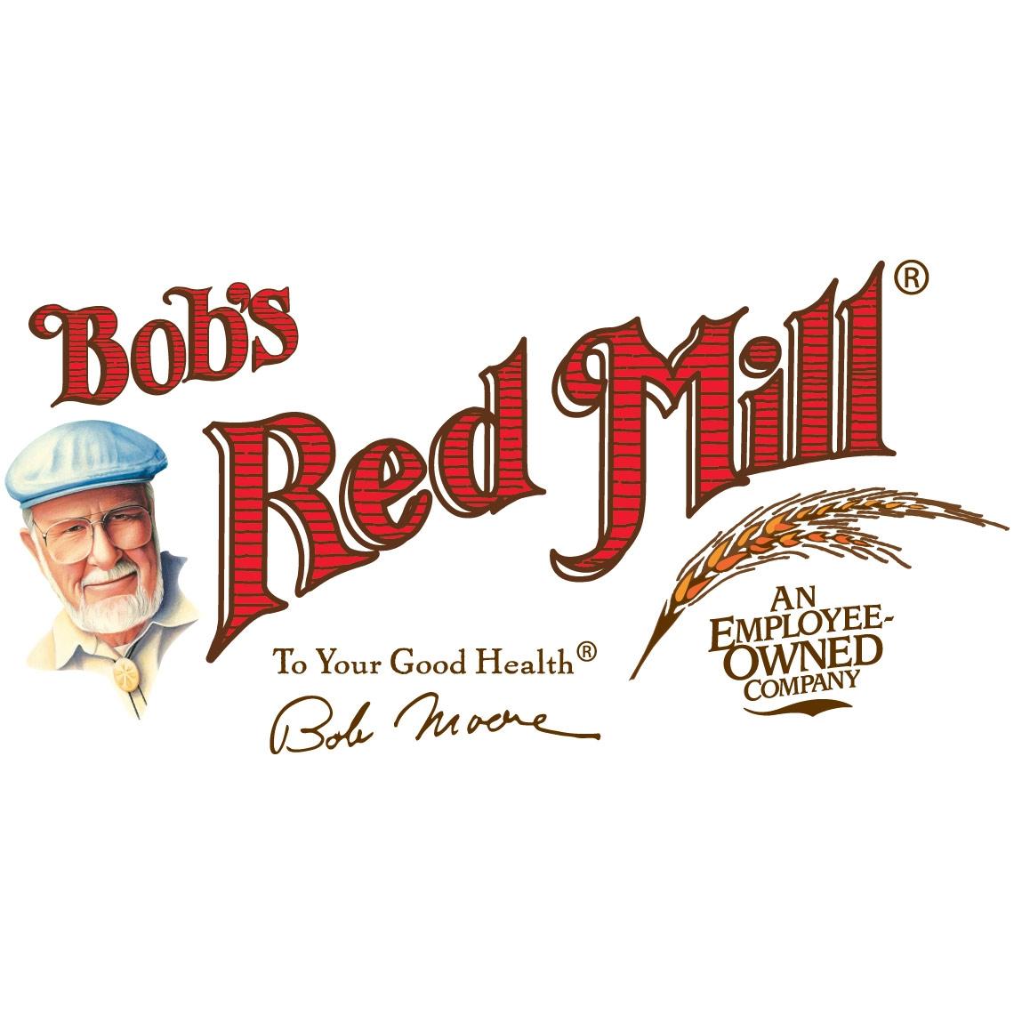 Peanut Butter Banana & Oats Bob's Bar
