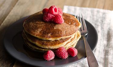 Paleo Pancakes