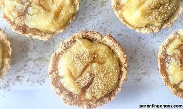 Kuchen Cookie Cups