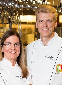 Joel & Mary Schaefer